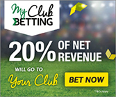 Bet now with your Club