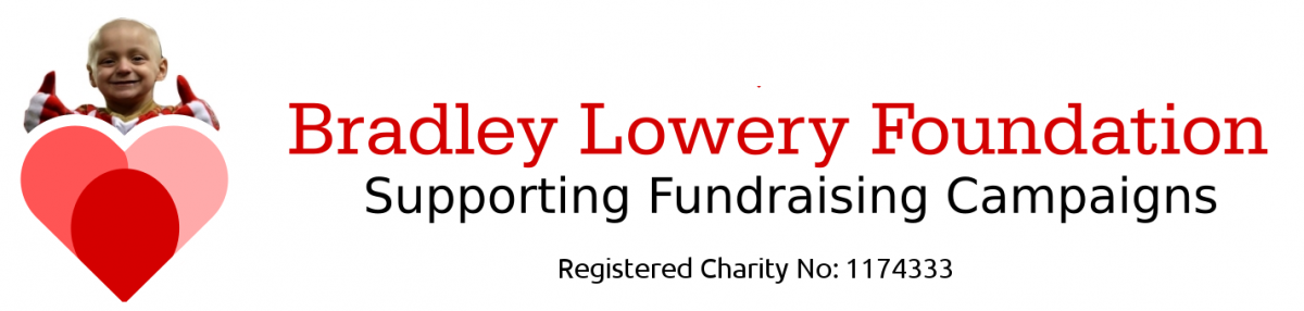 Bradley Lowery Foundation